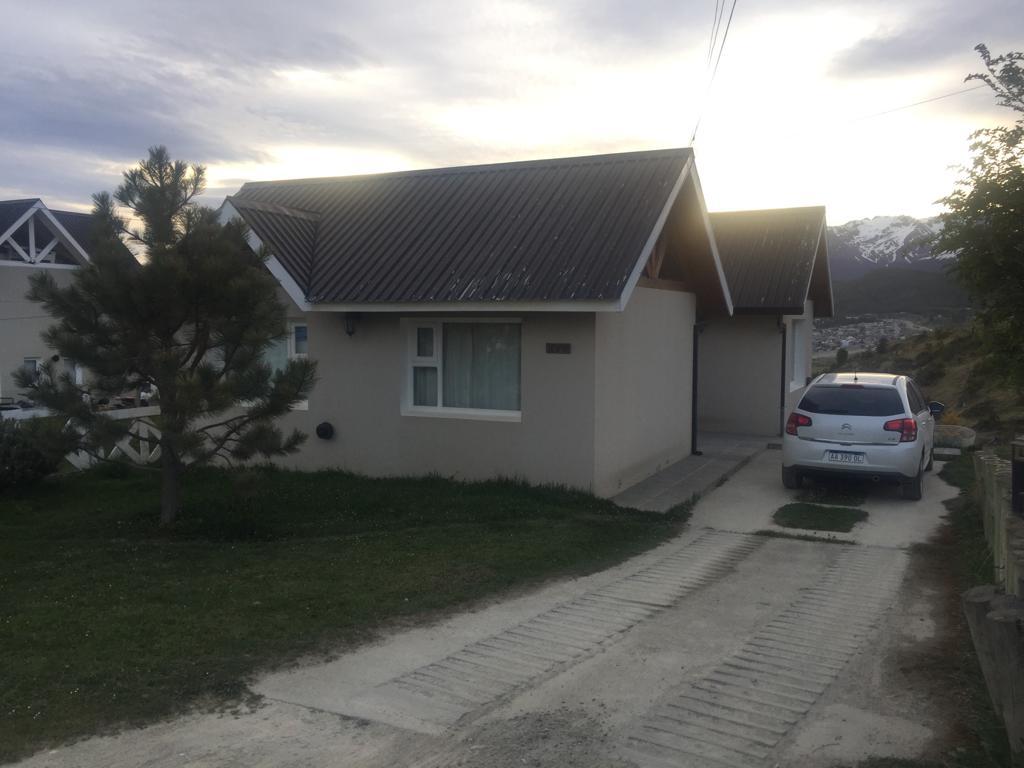 Alquiler – Casa en Barrio Mirador del Fernandez