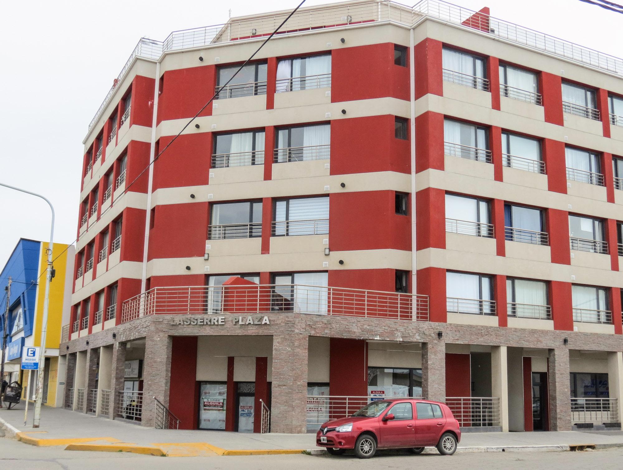 Venta- Departamento en Río Grande